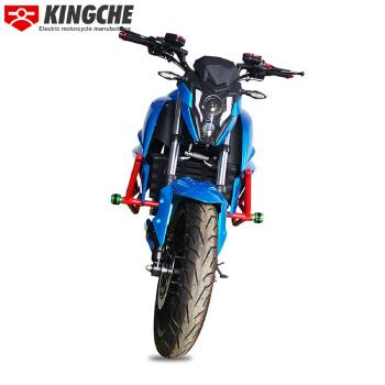5000W Electric Motorcycle