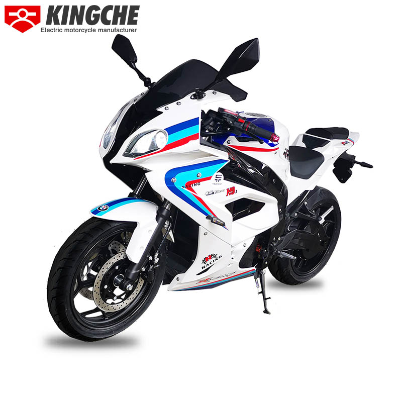 KingChe Electric Motorcycle BM