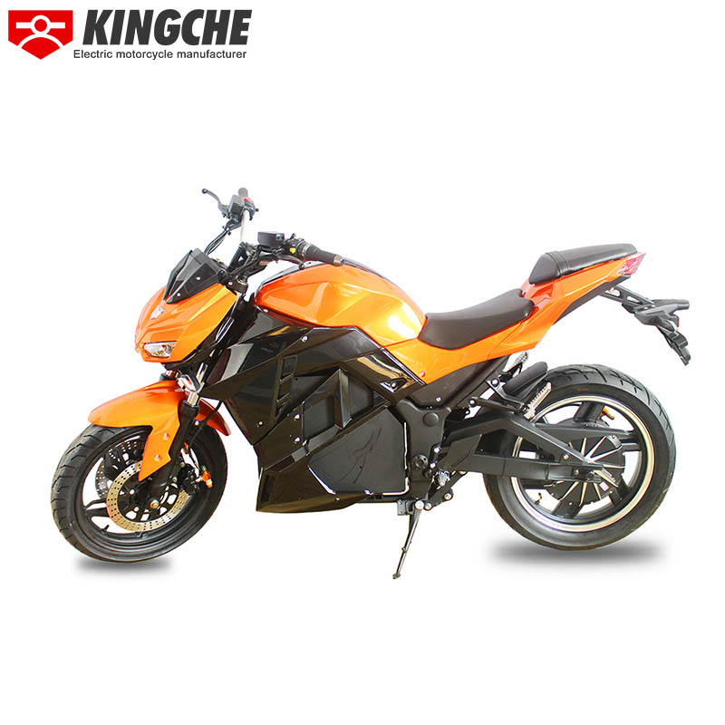 KingChe Electric Motorcycle DMS