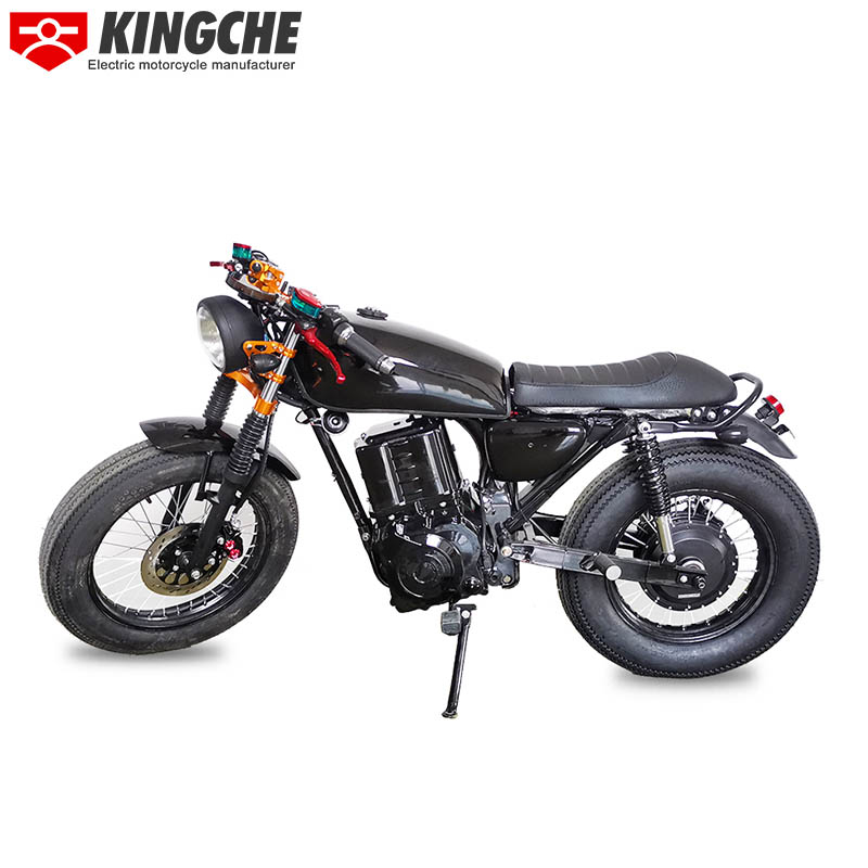 KingChe Electric Motorcycle FGCJ