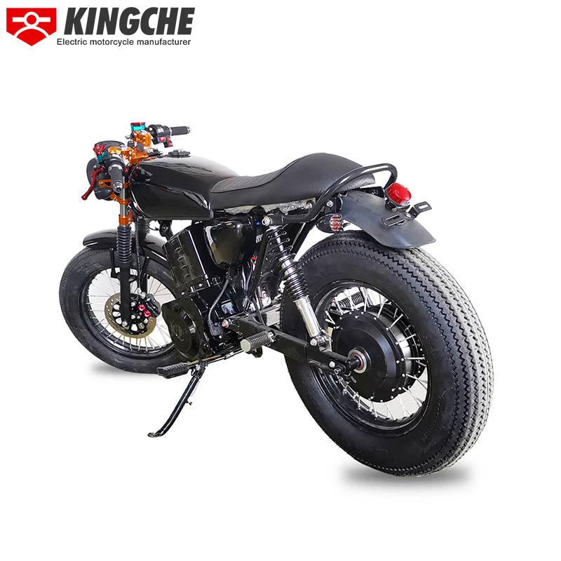KingChe Electric Motorcycle FGCJ