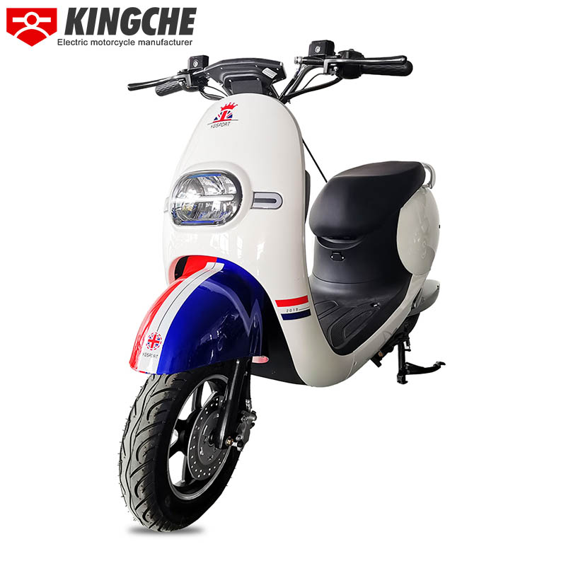 KingChe Electric Scooter JD