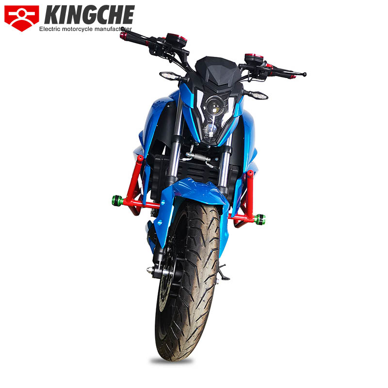 KingChe Electric Motorcycle JF