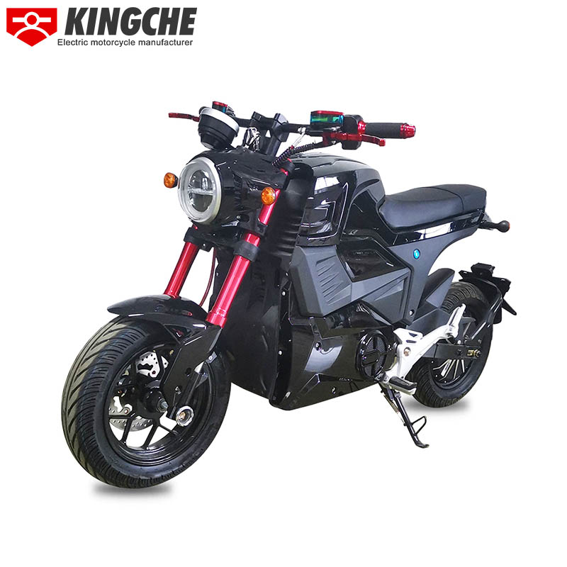 KingChe Electric Motorcycle M6