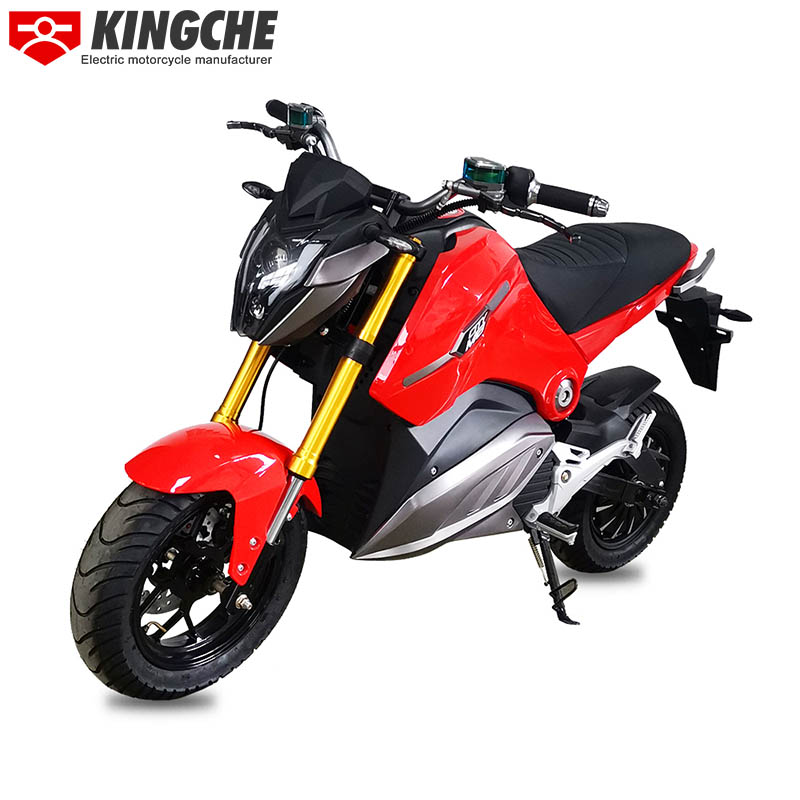 KingChe Electric Motorcycle M8