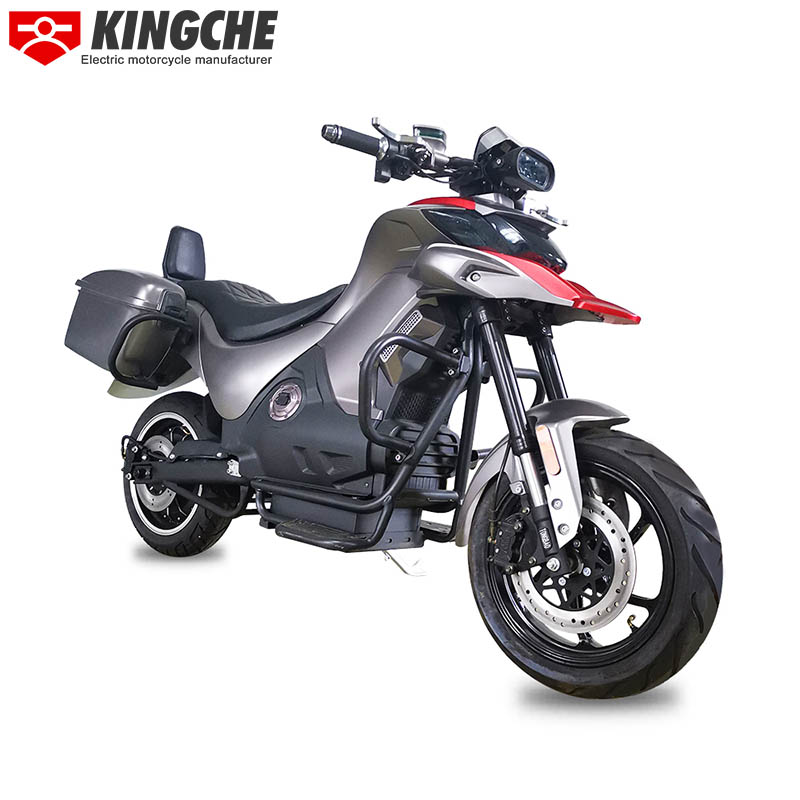 KingChe Electric Motorcycle MG