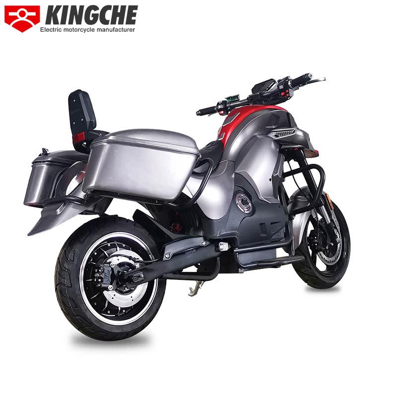 KingChe Electric Motorcycle MG