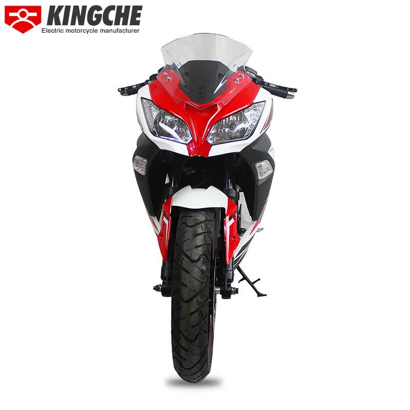 KingChe Electric Motorcycle RZ