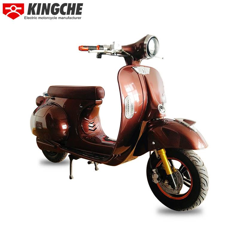 KingChe Electric Scooter Vespa