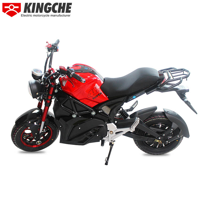 KingChe Electric Motorcycle FGXGS