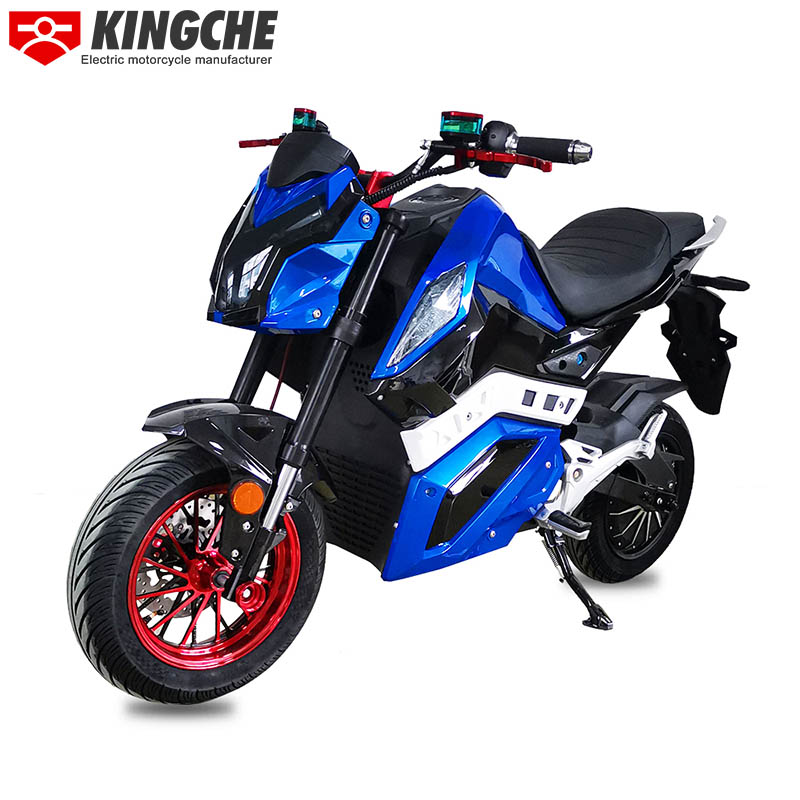 KingChe Electric Motorcycle Z6