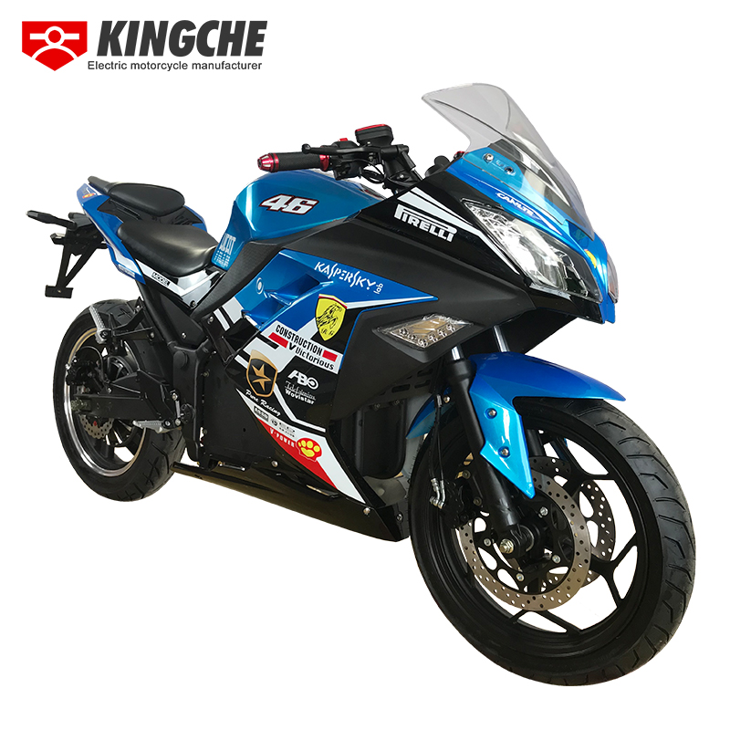 KingChe Electric Motorcycle RZ