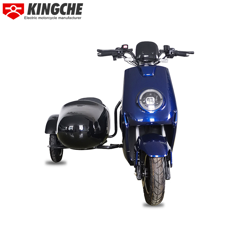 KingChe 3 wheels electric scooter BSL