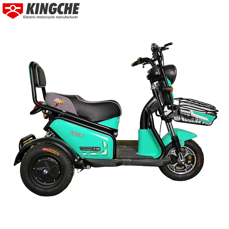 KingChe 3 Wheels Electric Scooter XMF