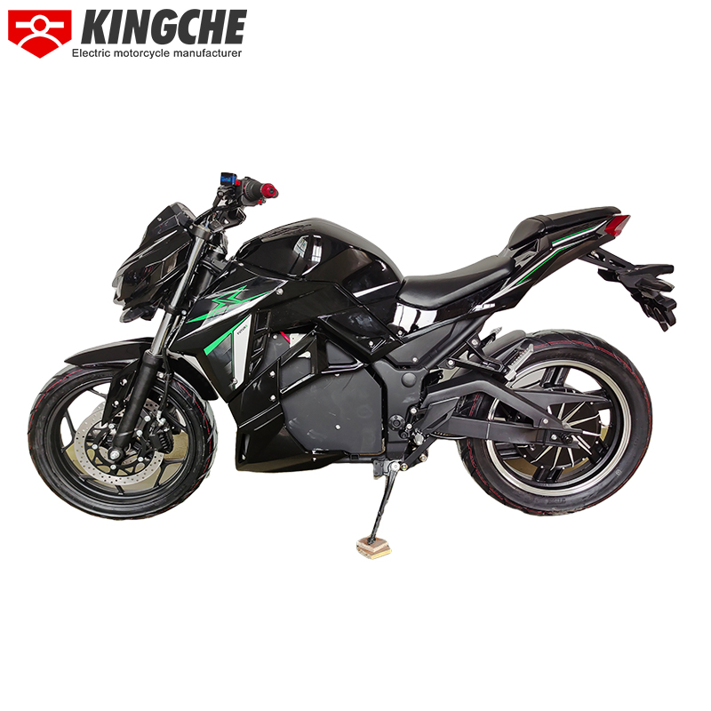 KingChe Electric Motorcycle DMS-B
