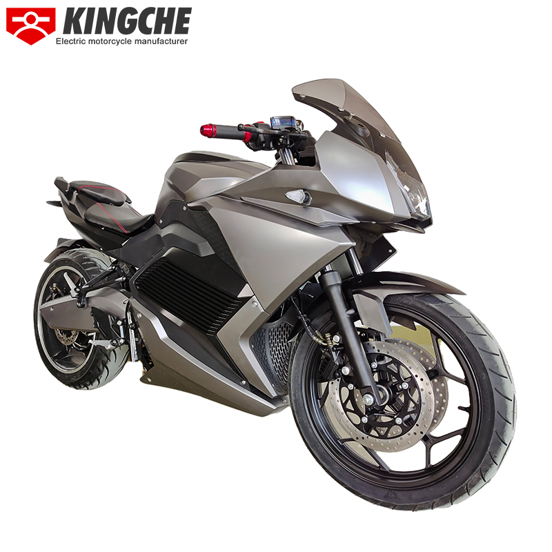 KingChe Electric Motorcycle DPX4