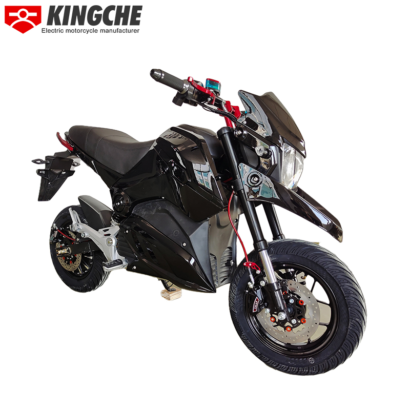 KingChe Electric Motorcycle M5