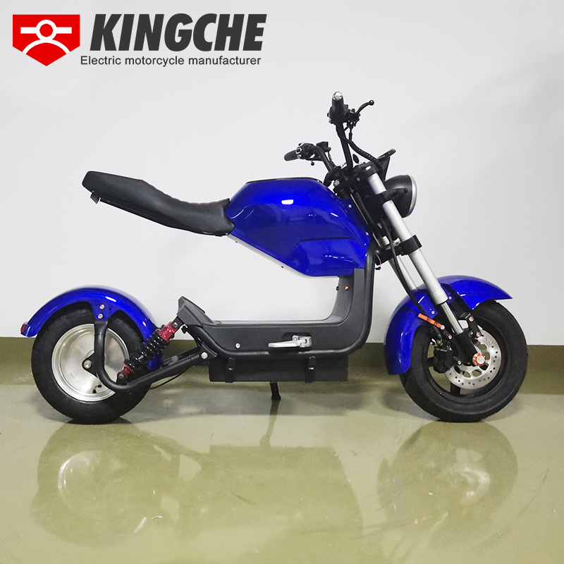 KingChe Electric Motorcycle RXHL