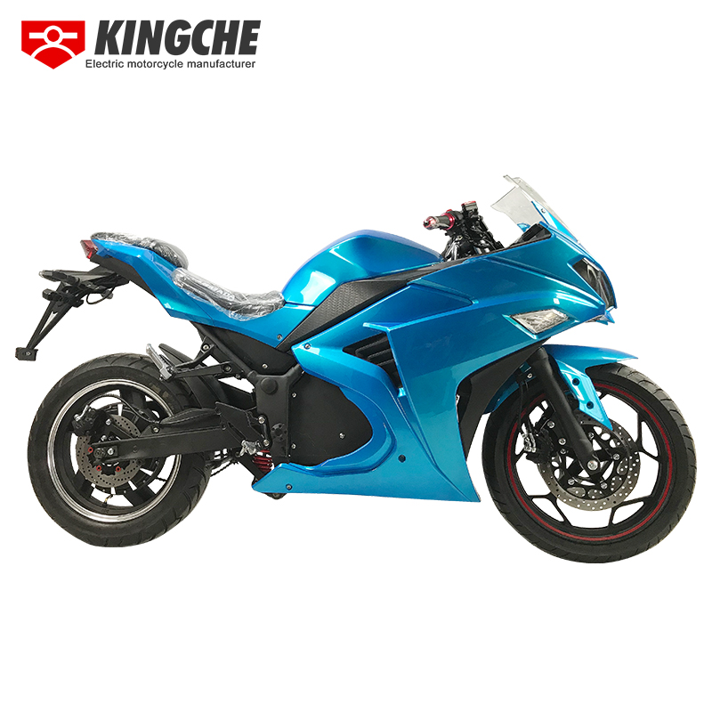 KingChe Electric Motorcycle V6