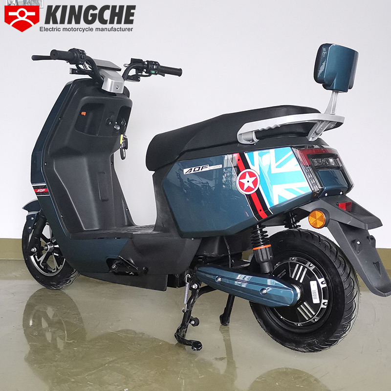 KingChe Electric Scooter DJ1