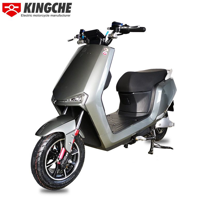 KingChe Electric Scooter DJ9