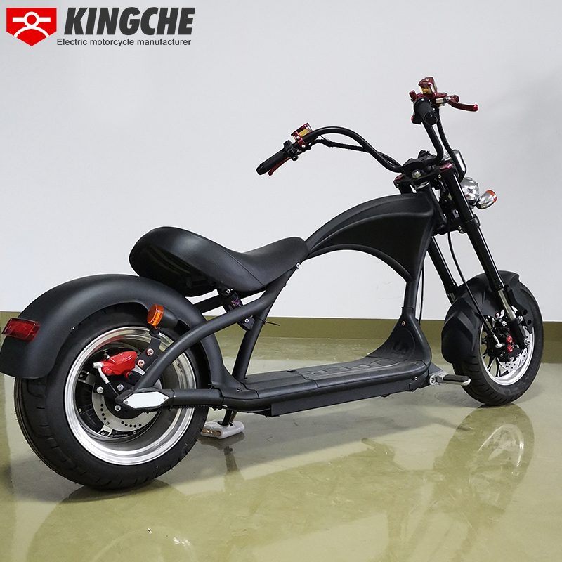 KingChe Electric Scooter HLTZ