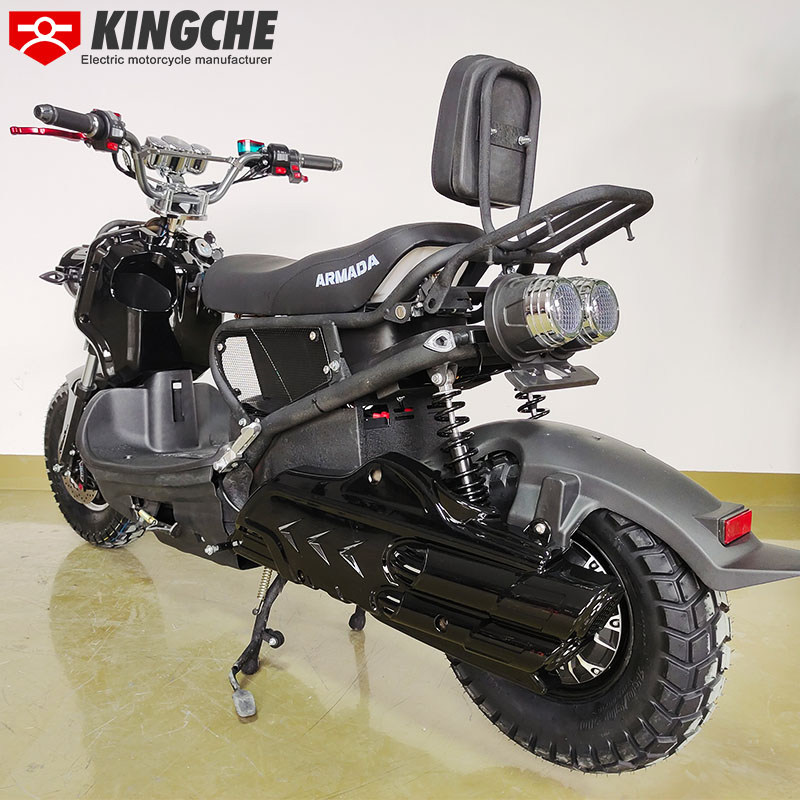 KingChe Electric Scooter ZM