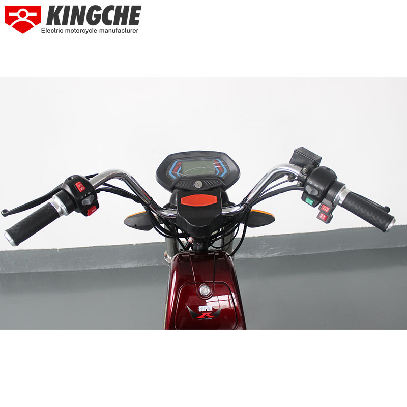 KingChe Electric Scooter ZZW