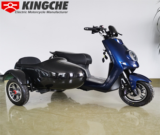 What Is An Electric Tricycle?