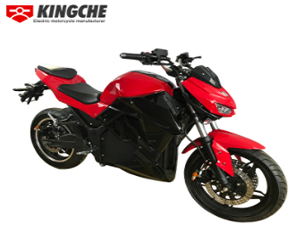Why Are Electric Motorcycles So Popular?