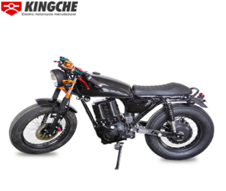 How To Charge An Electric Motorcycle?
