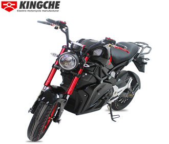 Benefits of Electric Motorcycles